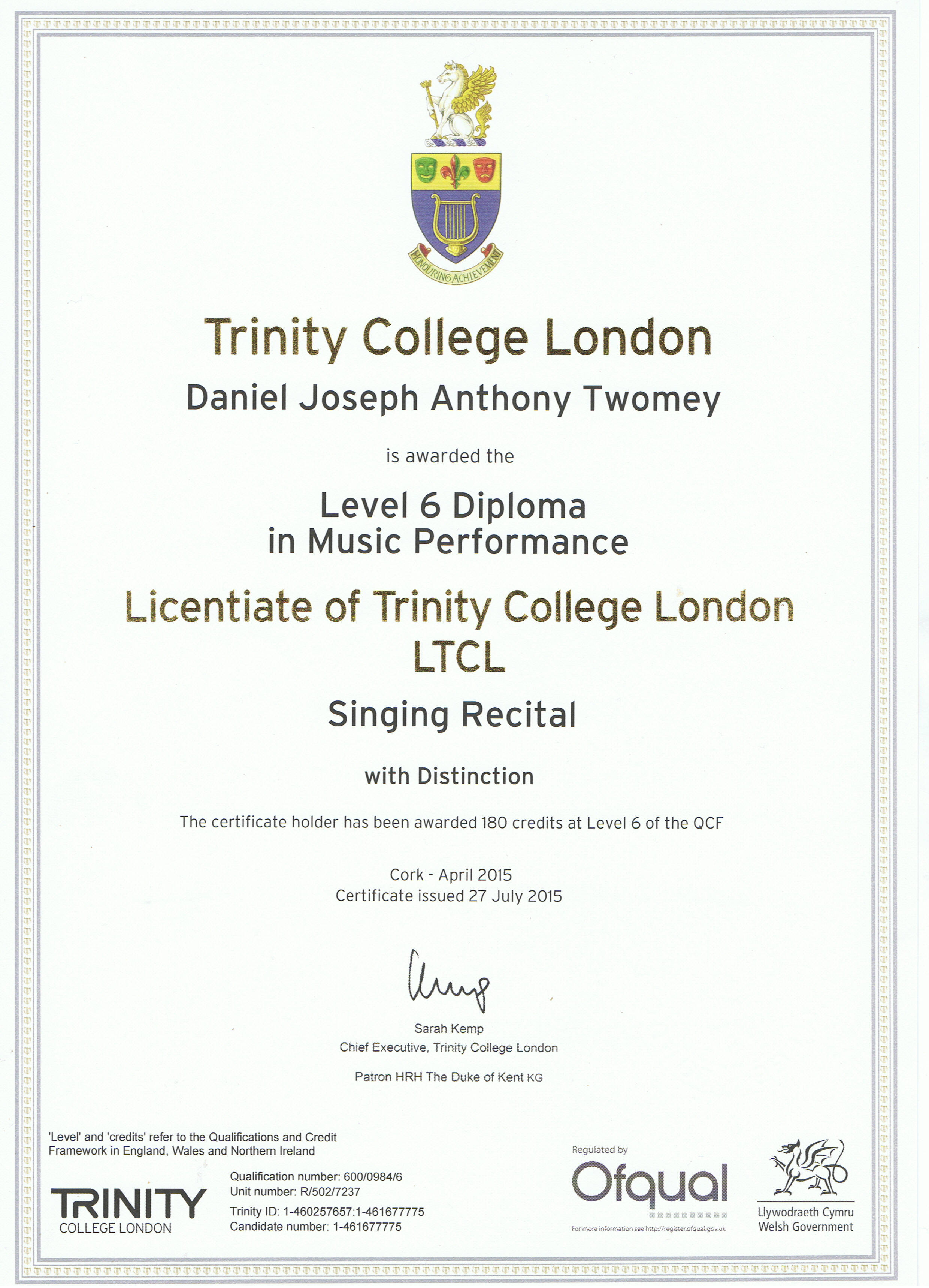 tesol diploma at london college essay Masters degrees in teaching english as a foreign language (tefl), london, united kingdom we have 8 masters degrees in teaching english as a foreign language (tefl.